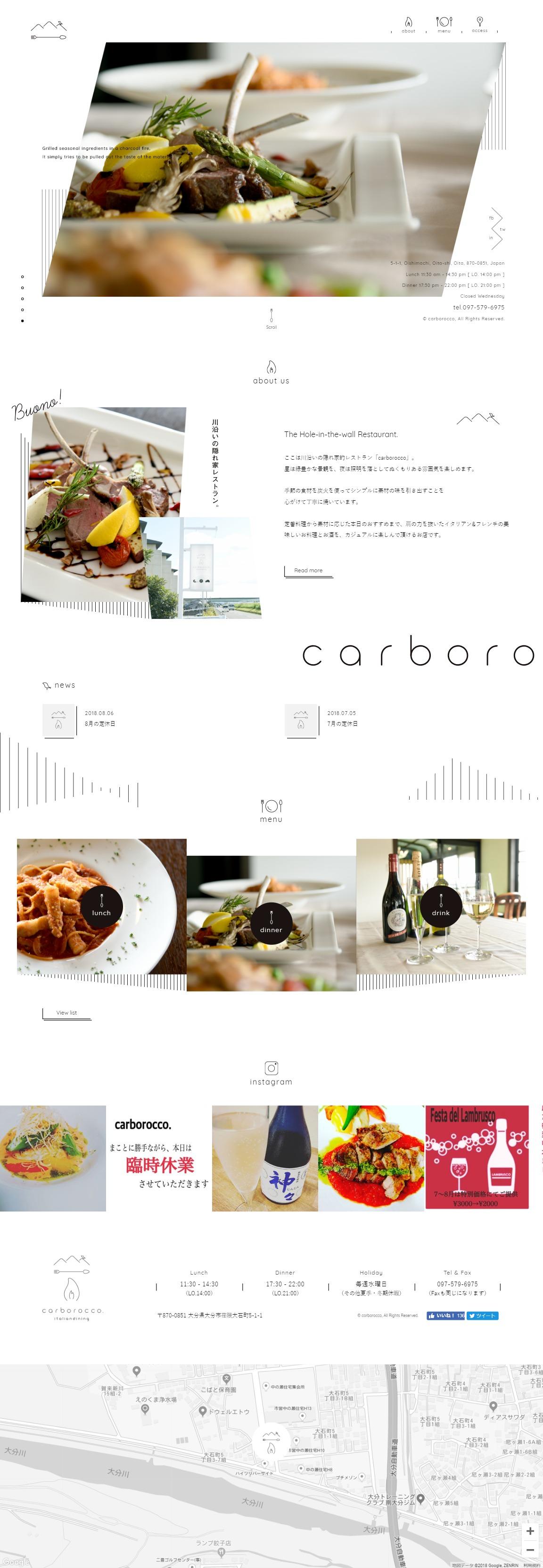 carborocco.(カルボロッコ)PC版イメージ